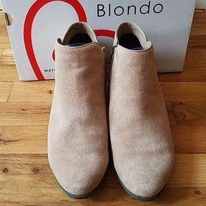 Blondo Villa Boots